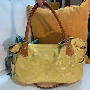 Cavalcanti Genuine Leather Bag Made In Italy Purse